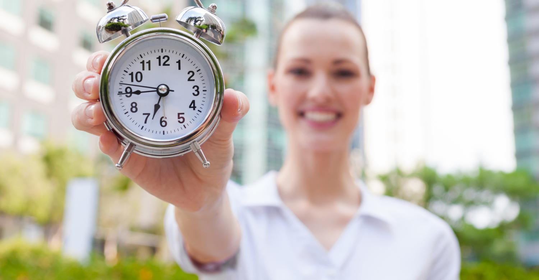 9 Passos para a gestão de tempo de um consultor de sucesso