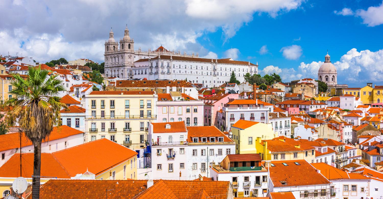 Imóveis de luxo em Lisboa