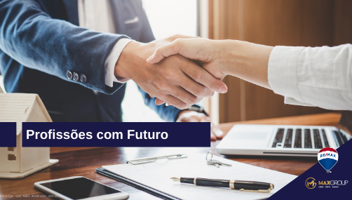 Profissões com futuro