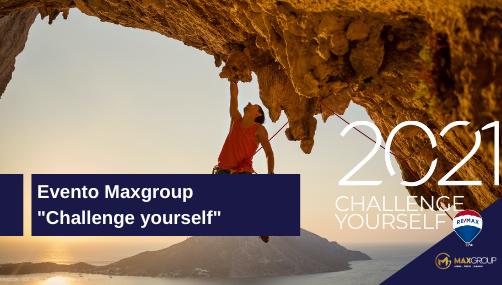Evento Maxgroup